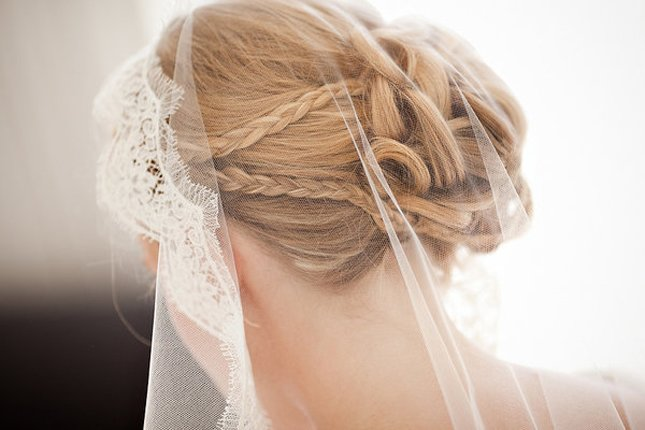 New Wedding Trends Braided Hairstyles Belle The Magazine Ideas With Pictures