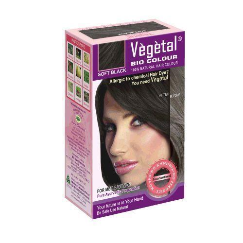 New Ppd Free Hair Colour At Rs 599 150 Ml Natural Hair Ideas With Pictures