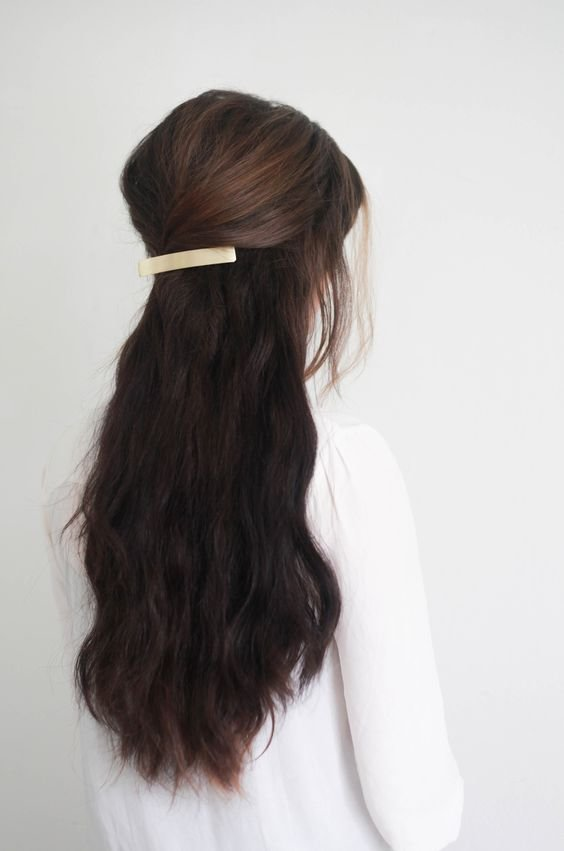 New 10 No Heat Hairstyles The Everygirl Ideas With Pictures