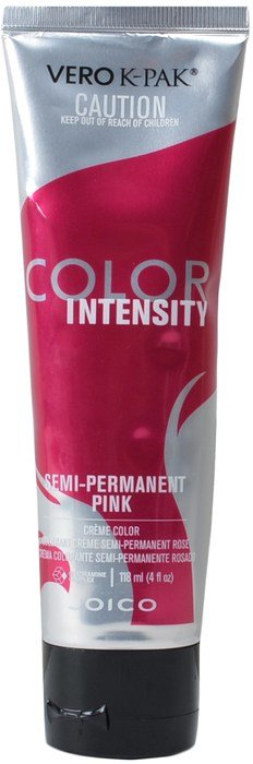 New Joico Vero K Pak Pink Semi Permanent Hair Color Free Ideas With Pictures