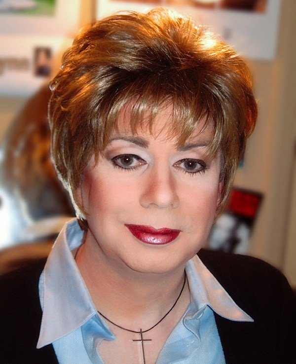 New 35 Lovely Short Hair Styles For Older Women Slodive Ideas With Pictures