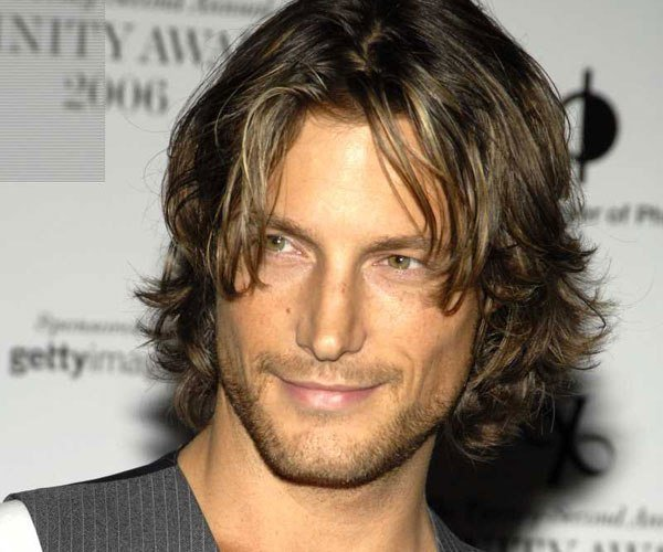 New 35 Sensational Long Hairstyles For Men Slodive Ideas With Pictures