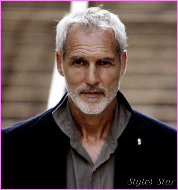 New Mens Hairstyles Over 50 Years Old Stylesstar Com Ideas With Pictures