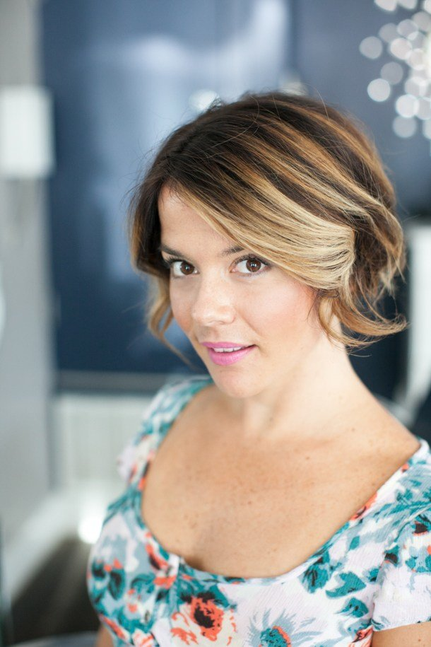 New Pretty Simple Updo For Short Hair Camille Styles Ideas With Pictures