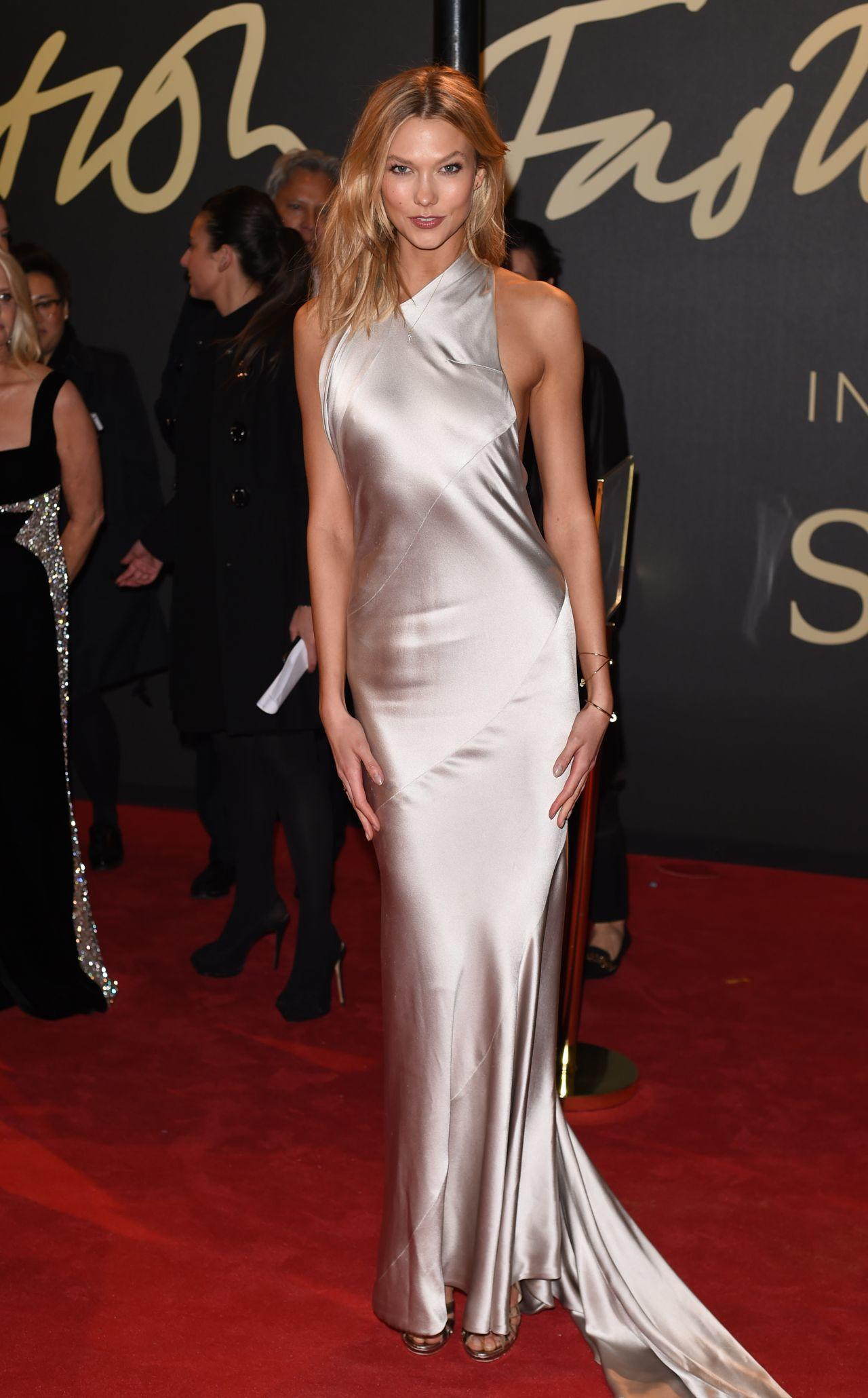 New Karlie Kloss – 2014 British Fashion Awards In London Ideas With Pictures
