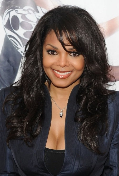 New Layered Hairstyles For African American Hair New Hairstyles Ideas With Pictures Original 1024 x 768