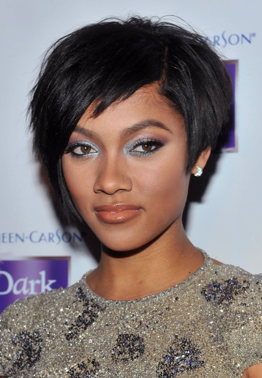 New Hairstyles Short Black Hair Cuts Ideas With Pictures