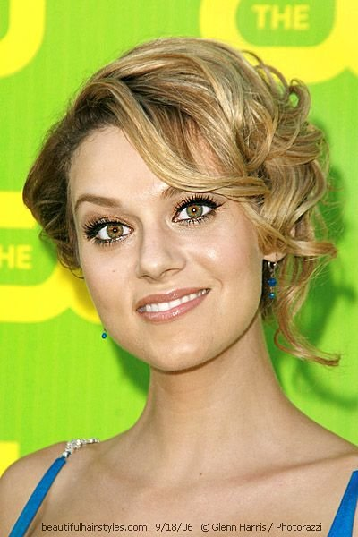New Haircut Hairstyle Trends Hilarie Burton Hairstyles Ideas With Pictures
