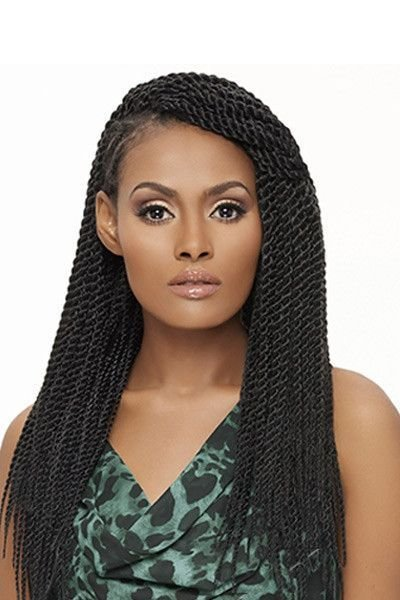 New 40 Super Chic Senegalese Twist Styles We Love Part 3 Ideas With Pictures