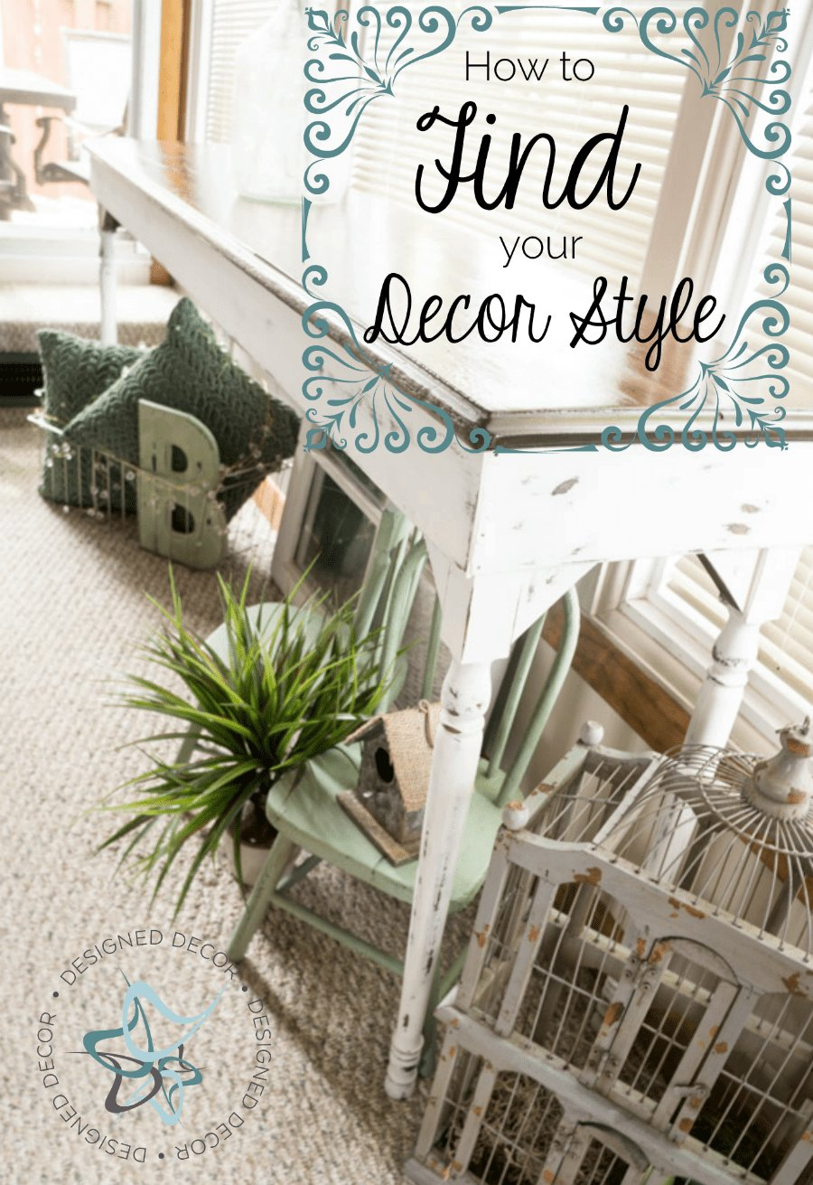 New How To Find Your Decorating Style Designed Decor Ideas With Pictures