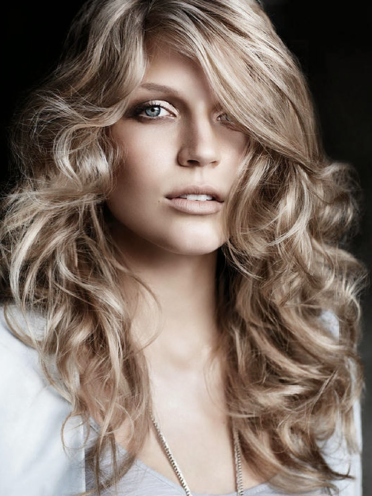 New Hairstyles For Long Hair Women Pinterest Hair Fashion Style Color Styles Cuts Ideas With Pictures
