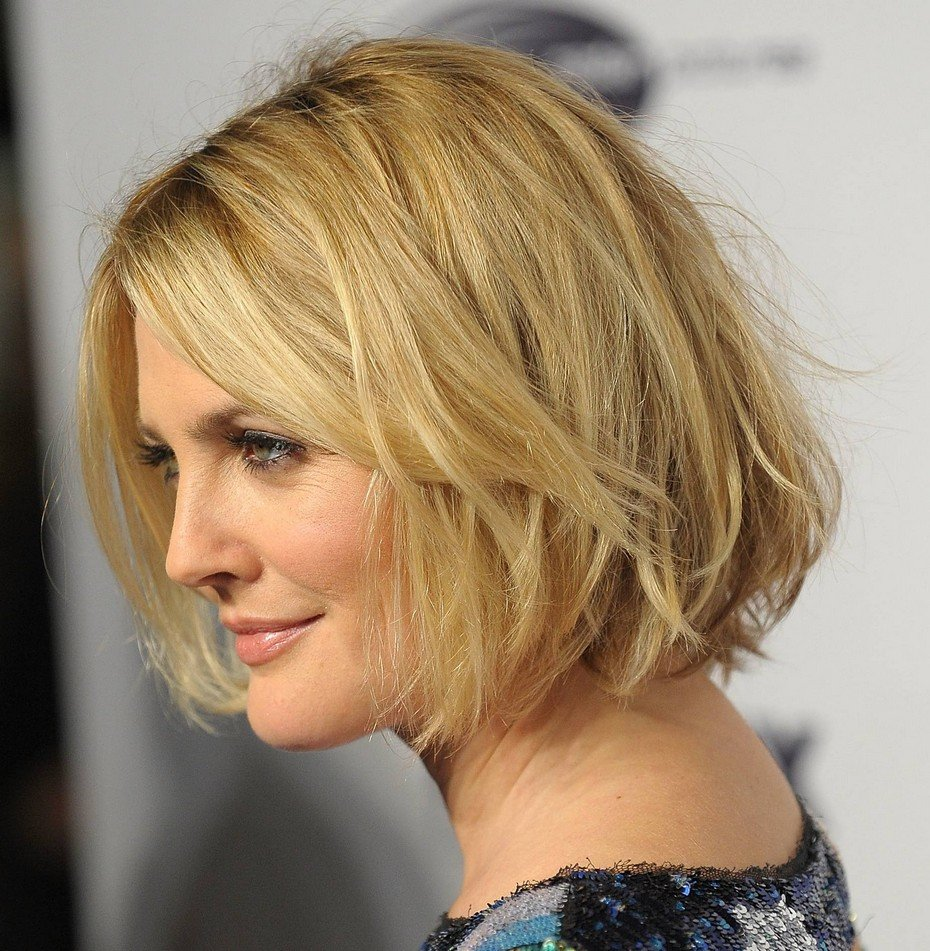 New Hair Cuts Hair Styles For Middle Aged Women Ideas With Pictures