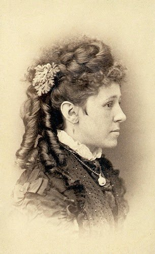 New Mid To Late Victorian Hairstyles 1860 S To 1890 S Ideas With Pictures