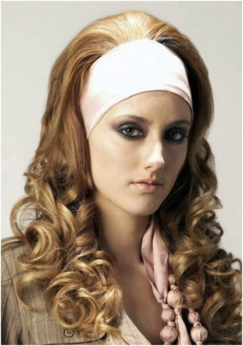 New Beautiful Hairstyles For Girls Only Fashion Ideas With Pictures