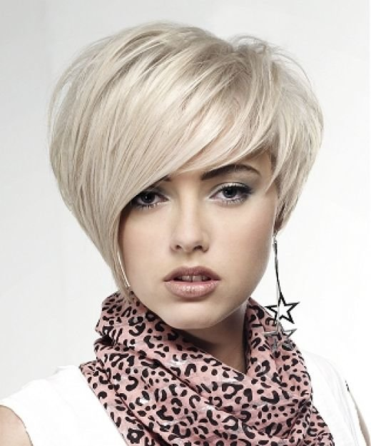 New Short Funky Hair Styles Ideas With Pictures