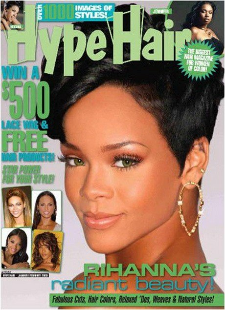 New Hype Hair Hairstyles Ideas With Pictures