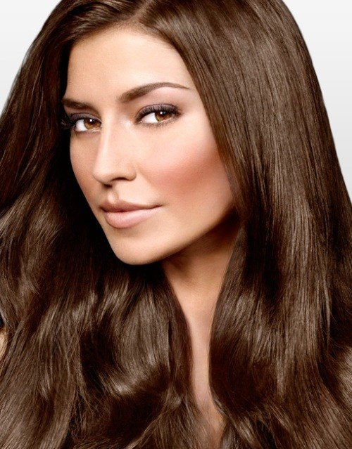 New Medium Brown Hair Dye Nice N Easy Ideas With Pictures