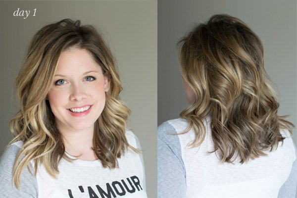 New Getting 3 Days Out Of Your Hairstyle – The Small Things Blog Ideas With Pictures
