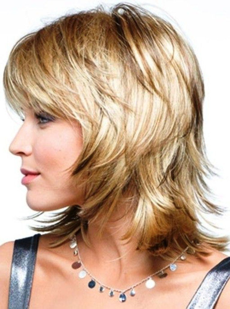 New Hairstyles For Women Over 40 The Xerxes Ideas With Pictures