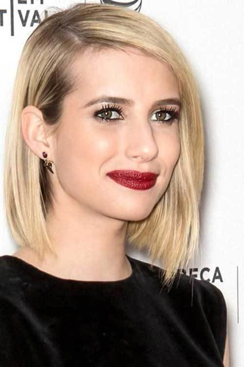 New 25 Short Hairstyles For Fine Hair To Try This Year The Ideas With Pictures