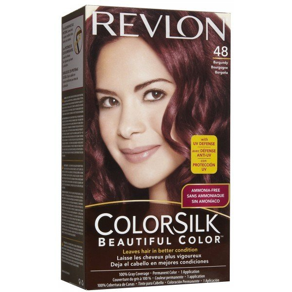 New Revlon Hair Color Ideas With Pictures