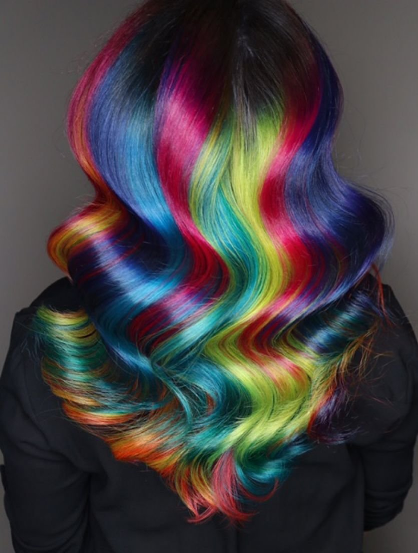 New Ursula S Rainbow Beauty Launchpad Ideas With Pictures