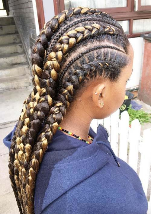 New 53 Goddess Braids Hairstyles Tips On Getting Goddess Ideas With Pictures
