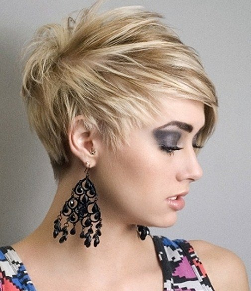 New 16 Summer Short Hairstyles Goostyles Com Page 4 Of 7 Ideas With Pictures