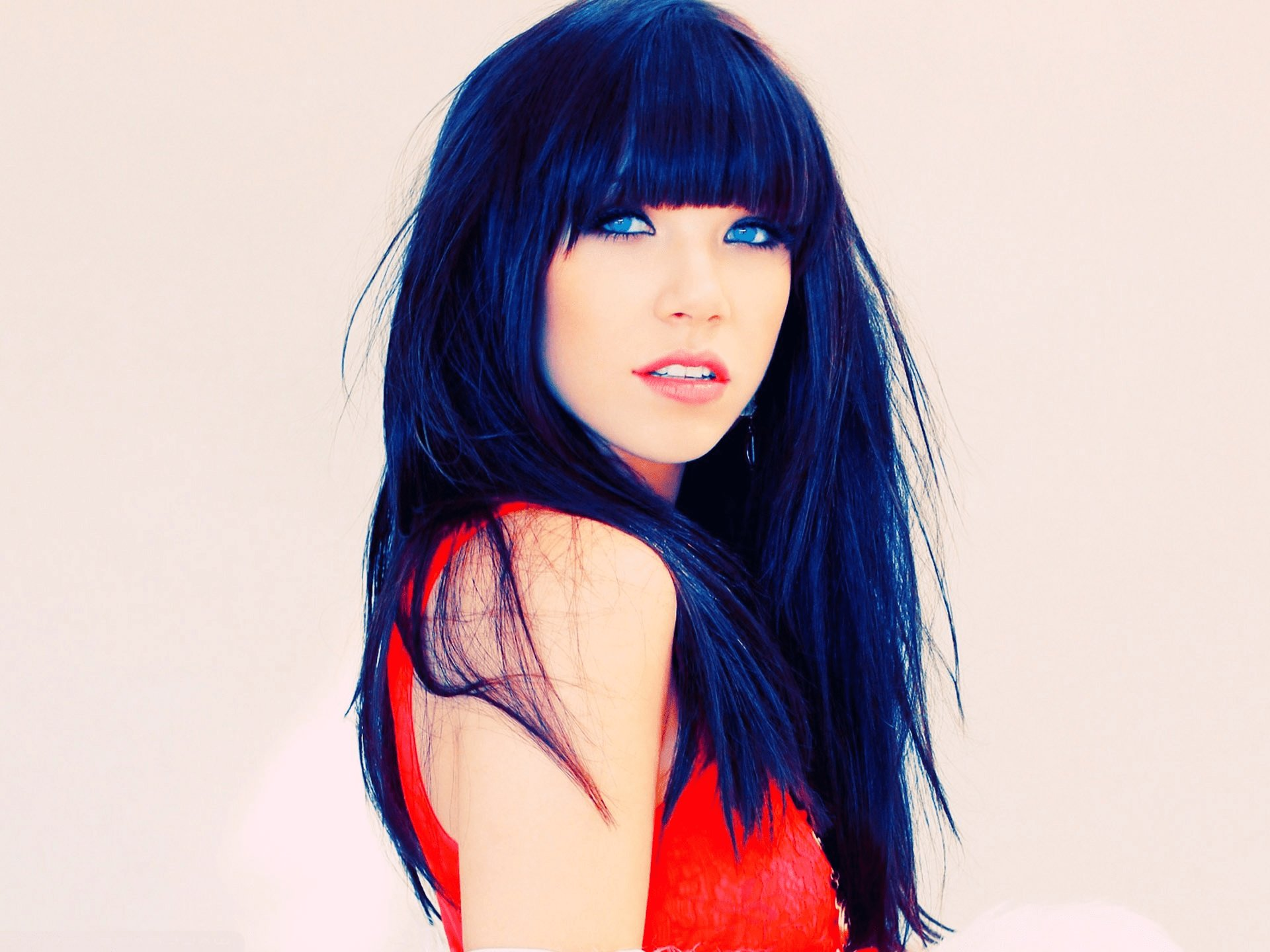 New Posts Related More Gorgeous Dark Blue Hair Color Medium Ideas With Pictures