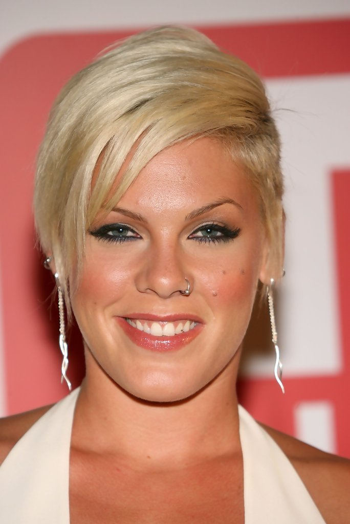 New Pink Combover Pink Hair Looks Stylebistro Ideas With Pictures