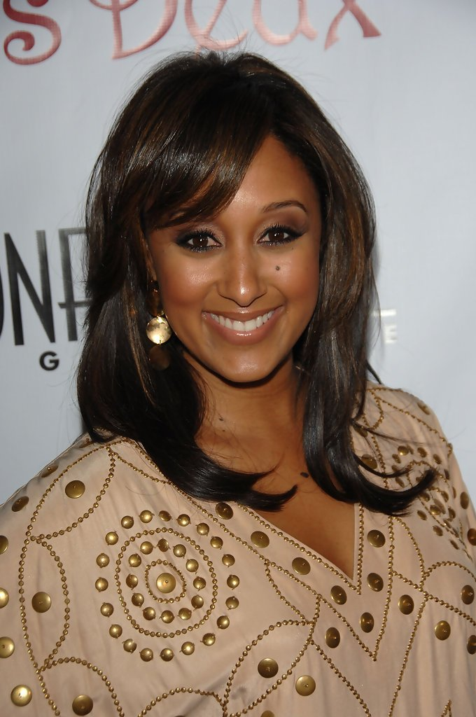 New Tamera Mowry Layered Cut Layered Cut Lookbook Stylebistro Ideas With Pictures