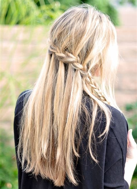 New Simple Braids – Best Hairstyles For Women Wardrobelooks Com Ideas With Pictures