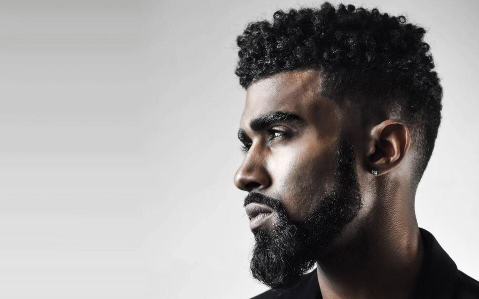 New 6 Conk Hairstyles For Black Men Who Relax – Hairstylecamp Ideas With Pictures