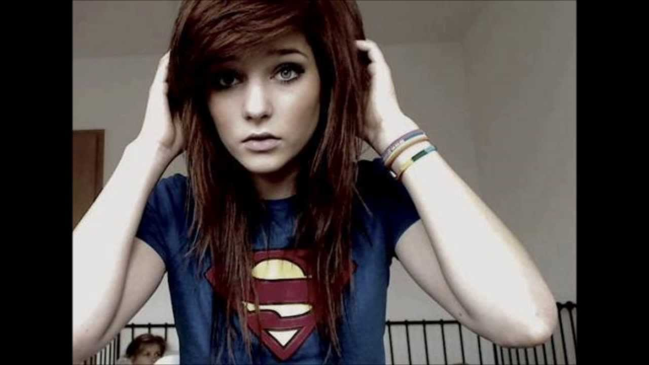 New Indie Scene Hairstyles Youtube Ideas With Pictures