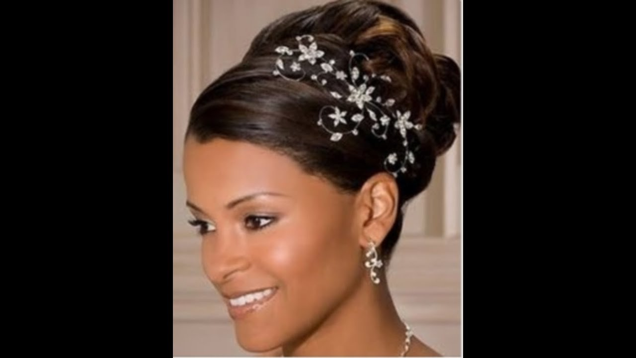 New 50 Wedding Hairstyles For Nigerian Brides And Black Ideas With Pictures Original 1024 x 768