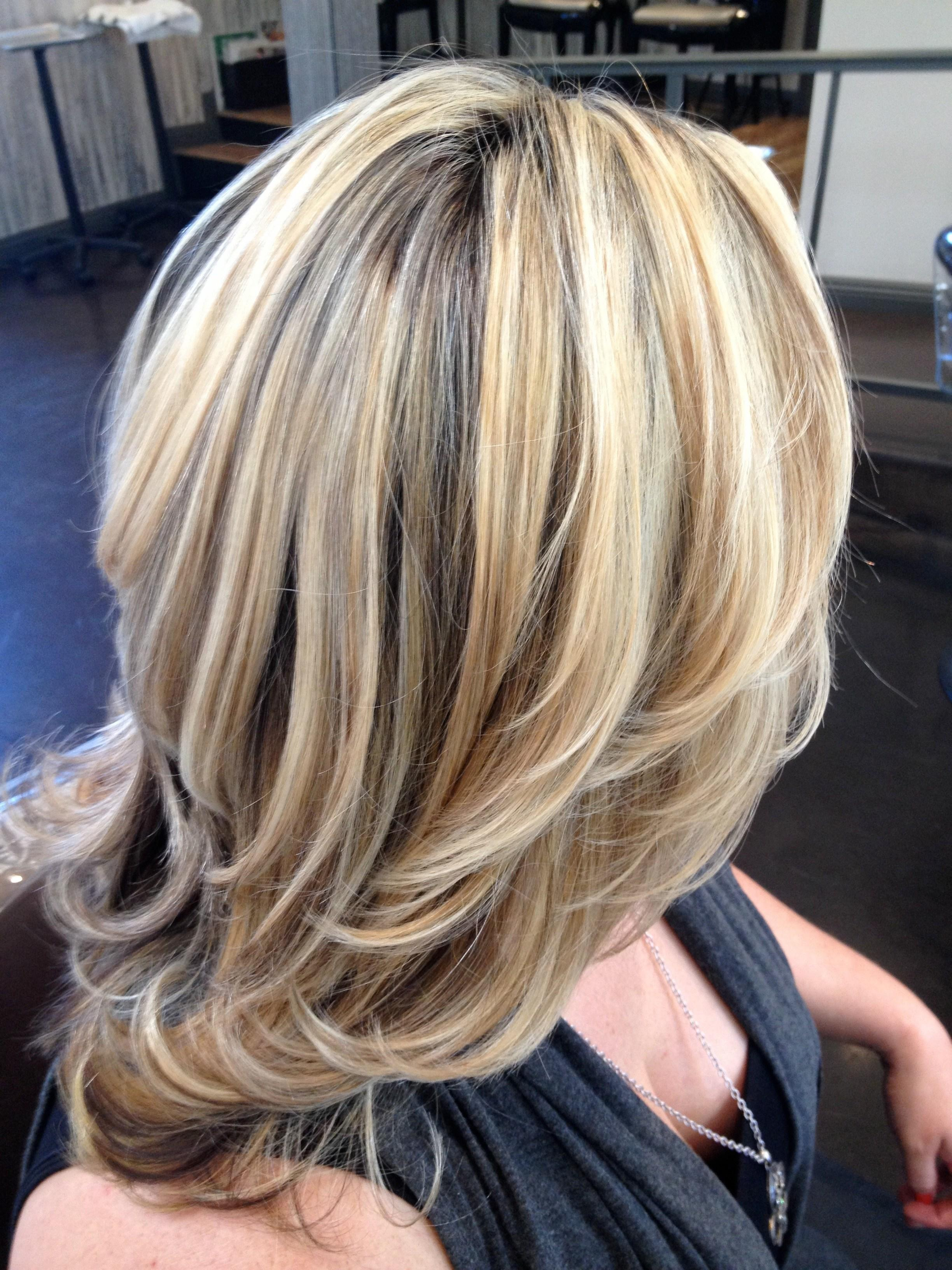 New Natural Blonde Highlights – Jonathan George Ideas With Pictures