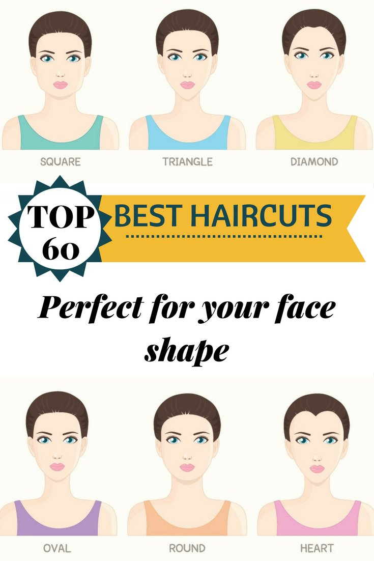 New Top 60 Best Haircuts Perfect For Your Face Shape Zoomzee Org Ideas With Pictures