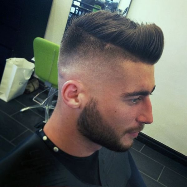 New 11 High Fade Haircut Pictures Learn Haircuts Ideas With Pictures