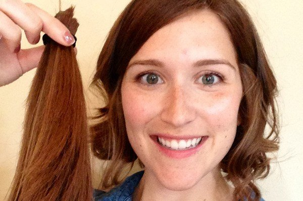 New How To Donate Hair And Hair Donation Organizations Ideas With Pictures