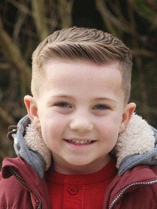 New 50 Cute Toddler Boy Haircuts Your Kids Will Love Ideas With Pictures