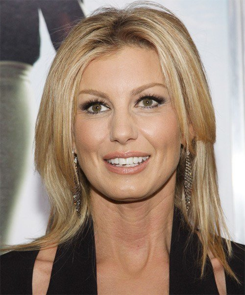 New Faith Hill Hairstyles In 2018 Ideas With Pictures