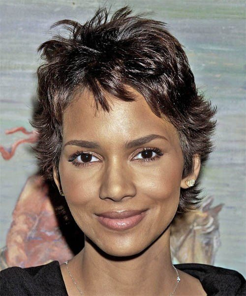 New Halle Berry Hairstyles In 2018 Ideas With Pictures