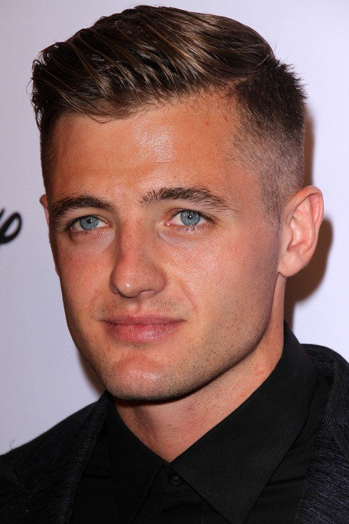 New Top 22 Comb Over Hairstyles For Men Ideas With Pictures