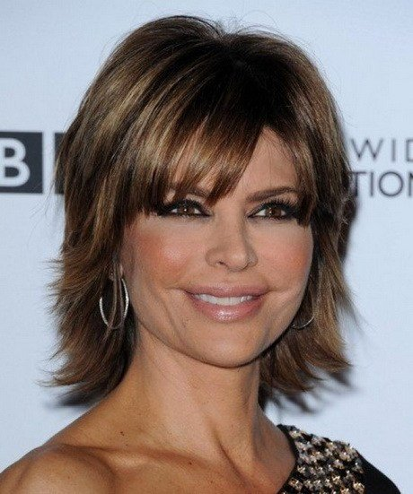 New Hairstyles For Women Over 60 Years Old Ideas With Pictures