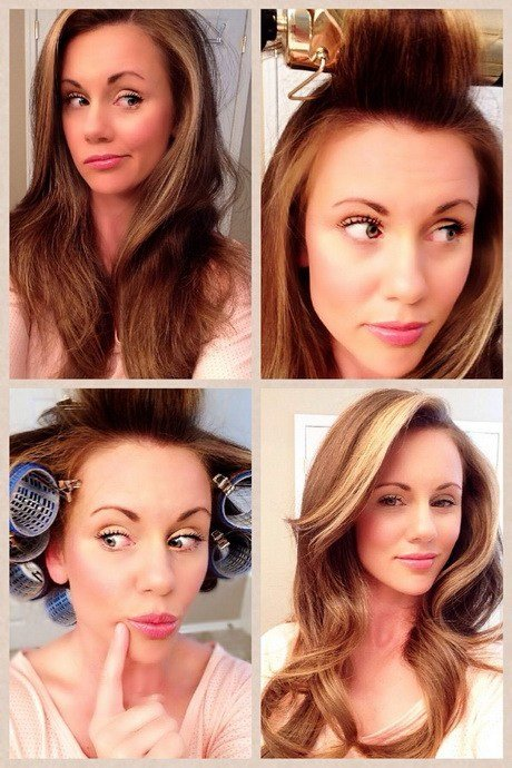 New Hairstyles 1 Inch Curling Iron Ideas With Pictures