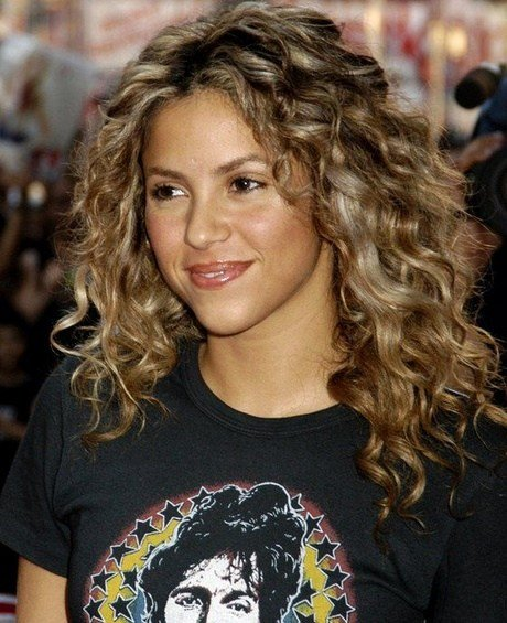 New Cute Everyday Hairstyles For Curly Hair Ideas With Pictures