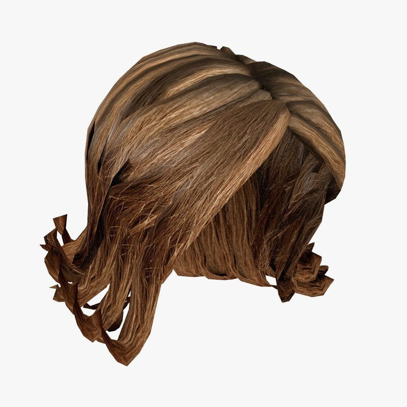 New 3D Model Female Hairstyle Ideas With Pictures