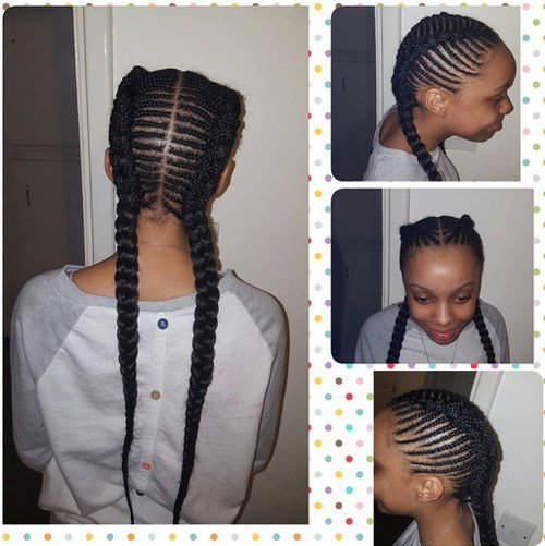 New 30 African American Teenage Hairstyles African American Ideas With Pictures Original 1024 x 768