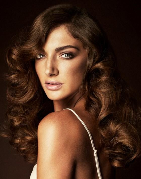 New Pictures Good Hair Colors For Tan Skin Chocolate Hair Ideas With Pictures