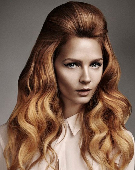 New Pictures Good Hair Colors For Tan Skin Warm Hair Color Ideas With Pictures